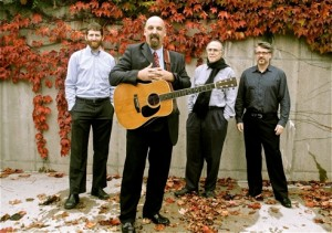 Bluegrass Meets Breakfast: A Convergence of Music and Maple
